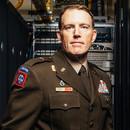 Brig. Gen. Christopher Eubank