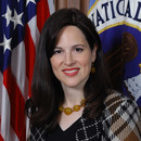 Anne Neuberger, Deputy National Security adviser for Cyber and Emerging Technology