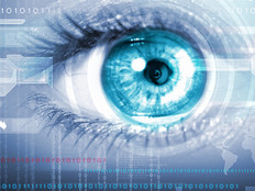 Biometrics and iris scanning