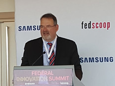 Former Federal CIO Tony Scott