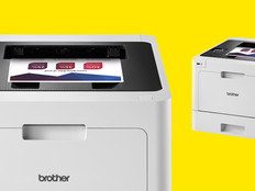 Brother's HL-L8260CDW  printer