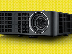 Dell Mobile Projector M318WL