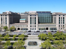 General Services Administration headquarters