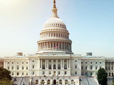 U.S. Capitol Building government shutdown
