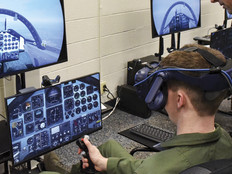 Air Force VR