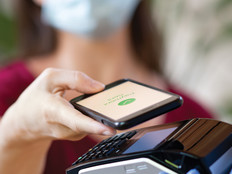 Contactless Payment Card Technology