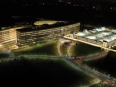 National Geospatial-Intelligence Agency headquarters
