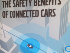 Connected Cars Will Rely on Technology, Partnership and Policy