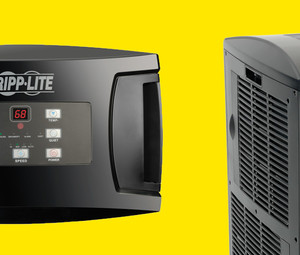 Tripp Lite's SRCOOL12K Portable Air Conditioner