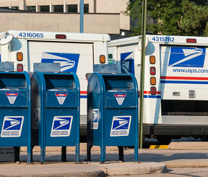 How the USPS Uses Data Analytics to Sniff Out Fraud