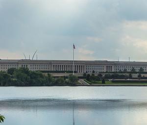 Pentagon's Streamlined IT Service Provider Boosts Efficiency